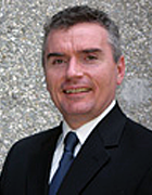 Bill Morrison, committee member of Executives International
