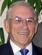 John H. Fearn, honorary life president, Executives International