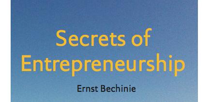 Ernst Bechinie Book Presentation