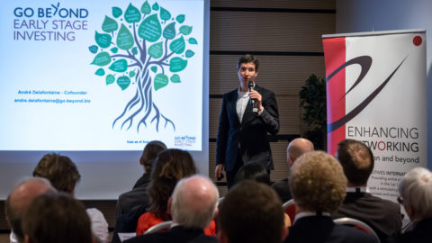 March 15th How The EI Startup Event Unfolded