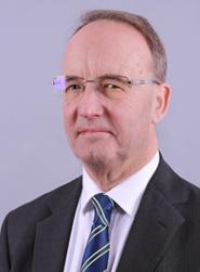 Chris Marriot, Blackden Financial