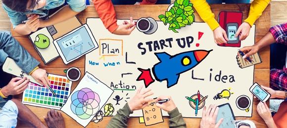 Presentation: Startup Mentoring – Matchmaking Ventures with Mentors