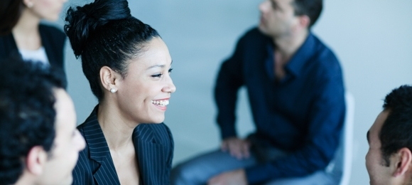 EI 1st Monday Business Networking Virtual Meeting | November